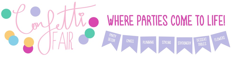 Where parties come to life!